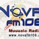 NovaFM106 Profile Image