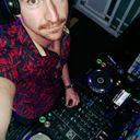 DJ Morgan Profile Image