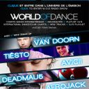World Of Dance Radio Show
