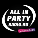 All In PartyRádió Profile Image