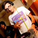 DJ Rubberninja Profile Image