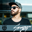 Sharam Jey Profile Image