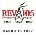 rev105 Profile Image