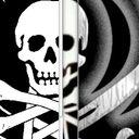 Hardcore Jungle Pirate Profile Image