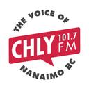 CHLY 101.7FM