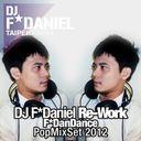 F*Daniel Chen Profile Image