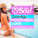Saigon Soul Pool Party Profile Image