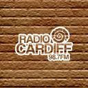 Radio Cardiff 98.7FM Profile Image