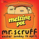 Melting Pot Profile Image