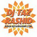 DJ Taz Rashid Profile Image