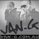 VAN-G (DJ/PRODUCER)