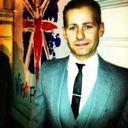 Anthony Topham Profile Image