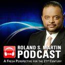 Roland S Martin Profile Image