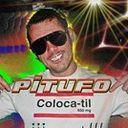 Pitufo Colgadura Man