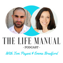 The Life Manual by Tom & Emma Profile Image