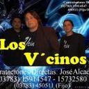 Los Vecinos Chamamè Profile Image