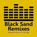 Black Sand Mixtapes Profile Image