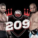 UFC209live1 Profile Image