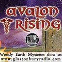 Avalon Rising Radio Show Profile Image