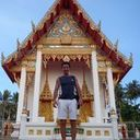 Fabrizio Thai Profile Image