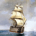 Aivazovsky Waves Podcast Profile Image