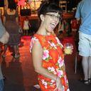 Gabrielle Still Hip Napolitano Profile Image