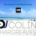 DJ Colin Hargreaves Profile Image