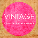 VINTAGE by Sebastian Gamboa Profile Image