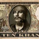 Elyas Khan Profile Image