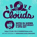 Above The Clouds Radio Profile Image