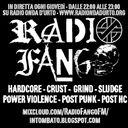 RADIO FANGO FM Profile Image