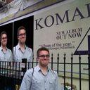 The Secret Stash w/ Matt Komar Profile Image