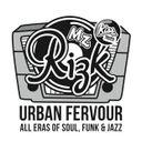 The Urban Fervour Radio Show Profile Image