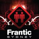 Frantic Sydney Profile Image