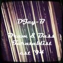 DJayB Profile Image