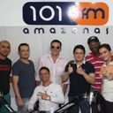 Radiorama Radio Show Profile Image