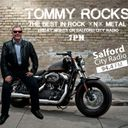 TommyRocks Profile Image