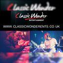 Classic Wonder Ents Profile Image