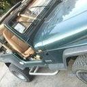 De Joeri Jeep