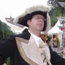 Sascha P. Corti Profile Image