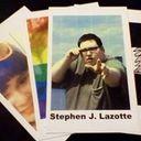Stephen J. Lazotte Profile Image