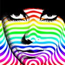 Psychedelicized Profile Image