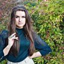 Justina Krukonyte Profile Image