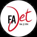 Radio Fajet 94.2fm Profile Image