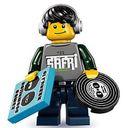 DJ Safri Profile Image