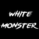 White Monster Profile Image