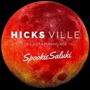 spookiesaluki Profile Image