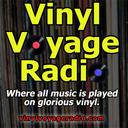 Vinyl Voyage Radio Profile Image