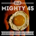 Dj Mighty 45 Profile Image