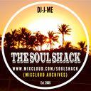 DJ-J-ME (The Soul Shack) Profile Image